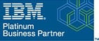 IBM Platinum partner