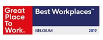 Best Workplace logo